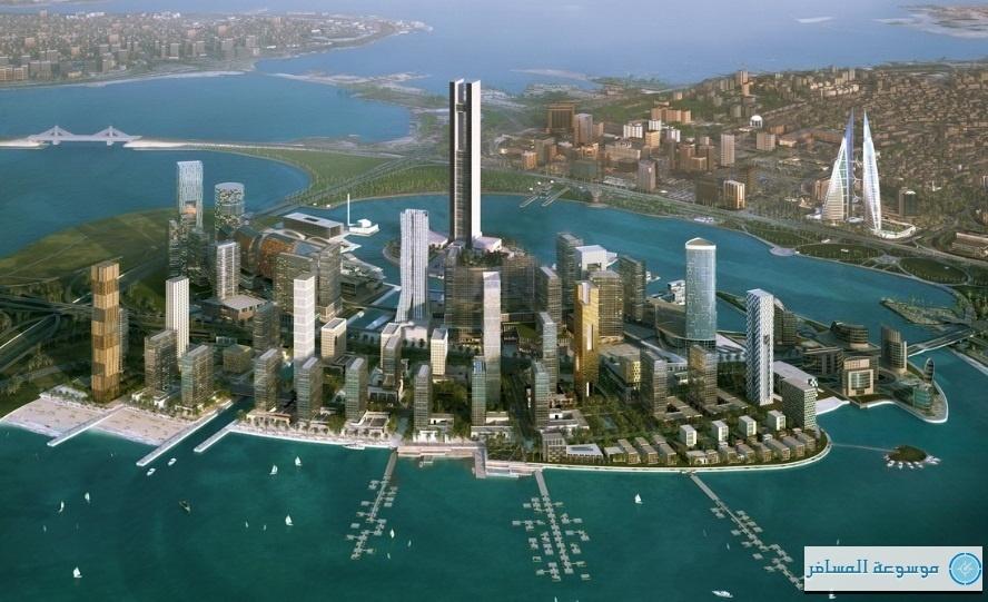 فنادق-البحرين