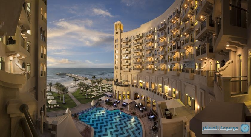 فندق ومنتجع القصر عجمان يقدم باقة عروض فى عيد الفطر