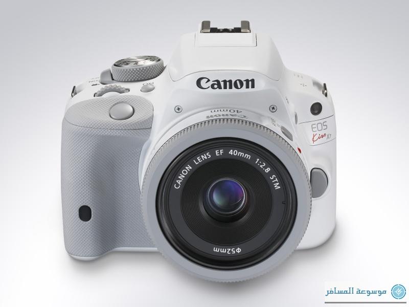 كاميرا EOS 100D