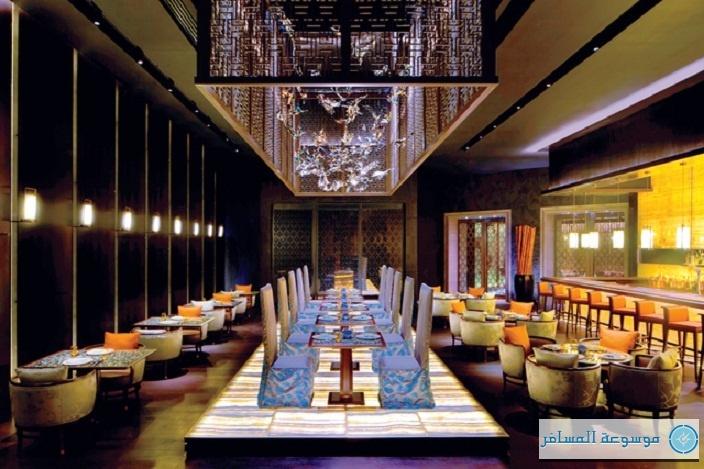 مطعم-يوان