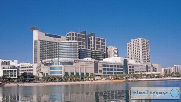 فنادق أبو ظبي