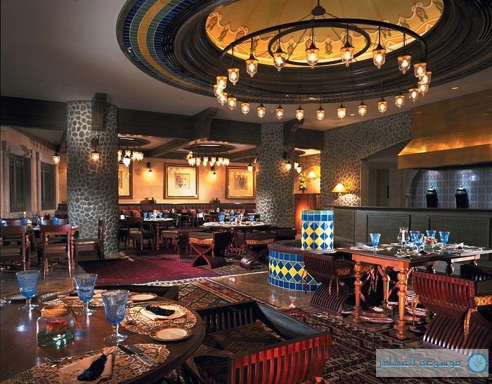فندق تاج بالاس دبي