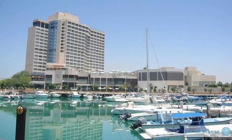 Intercontinental-Abu-Dhabi