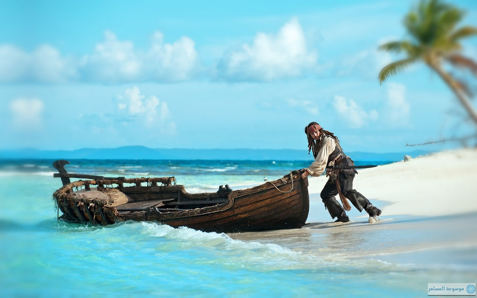 أشهر سبع شواطئ في العالم صورت بها أشهر الأفلام السينمائية