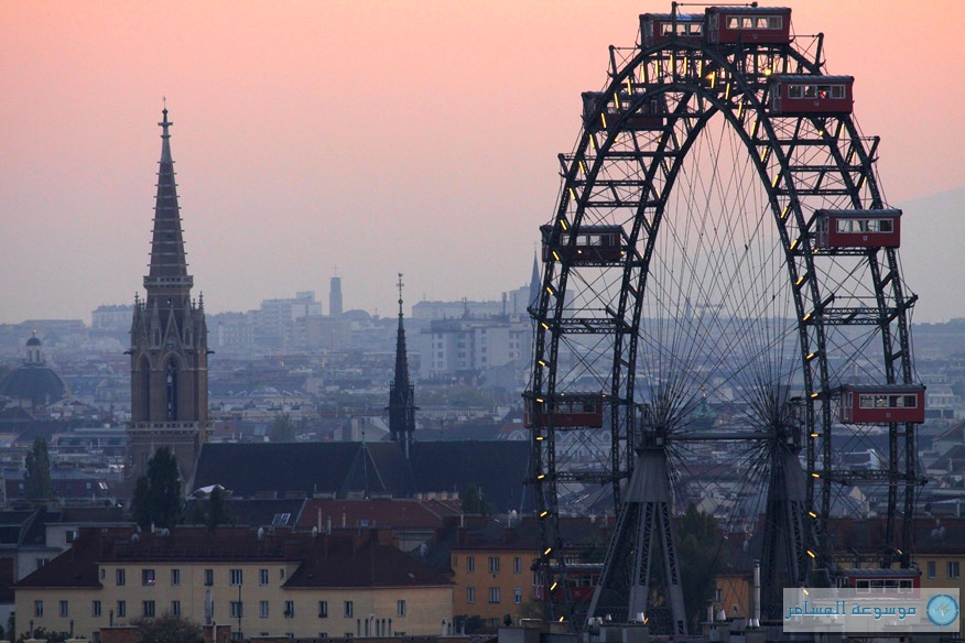 how to spend 2 days in vienna