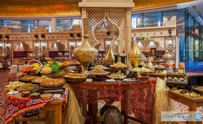الريتز كارلتون الدوحة