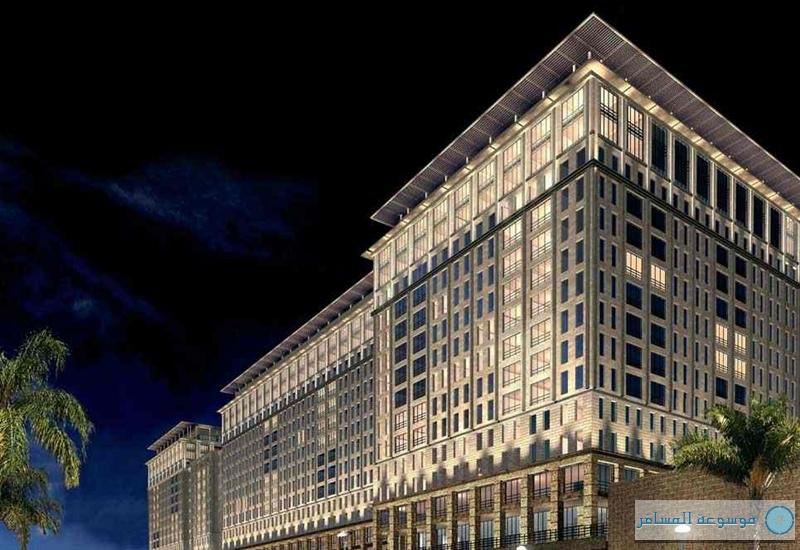 الريتز-كارلتون مركز دبي المالي العالمي