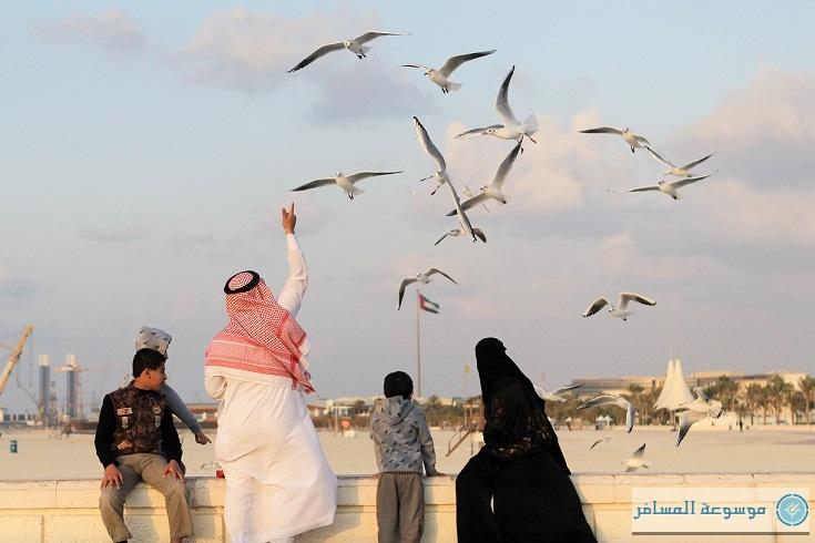 السياحة العائلية