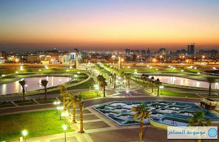برامج تشجيع المستثمرين في قطاع السياحة بالشرقية ستسفر عن بناء 37 فندق جديد