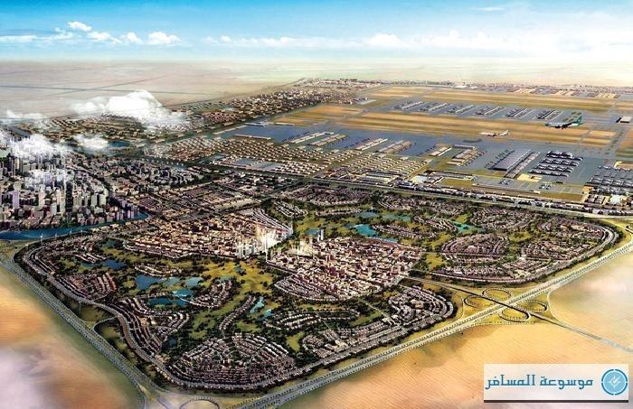 دبي-ورلد-سنترال