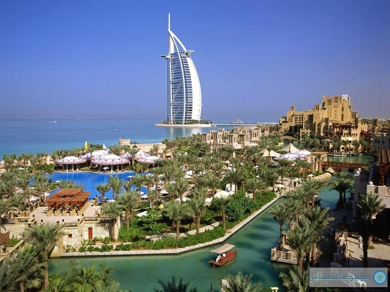 49% من الفنادقالمخطط لإنشائها في الإمارات بدبي