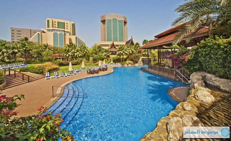 فندق-الخليج
