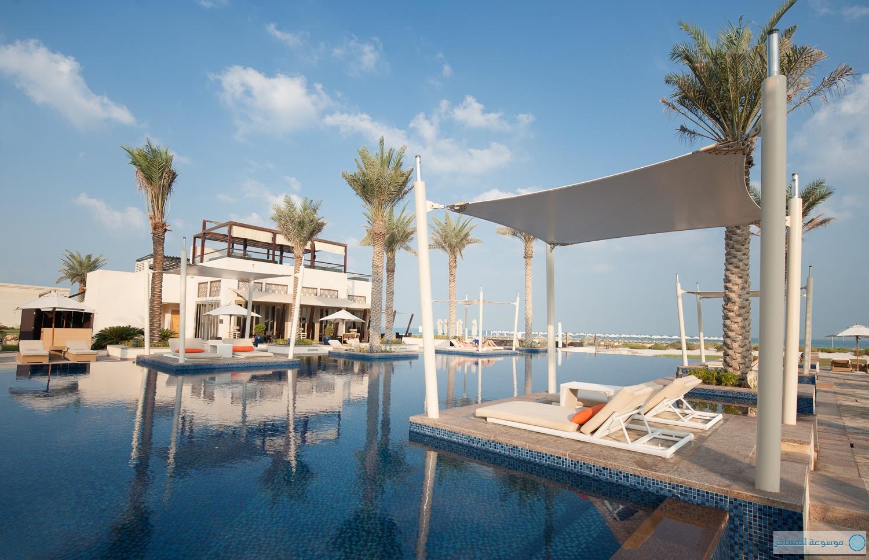 منتجع و فندق بارك حياة أبو ظبي يستعد لموسم سياحي نشط حتي نهاية العام