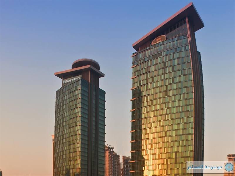 فندق رينيسانس الدوحة