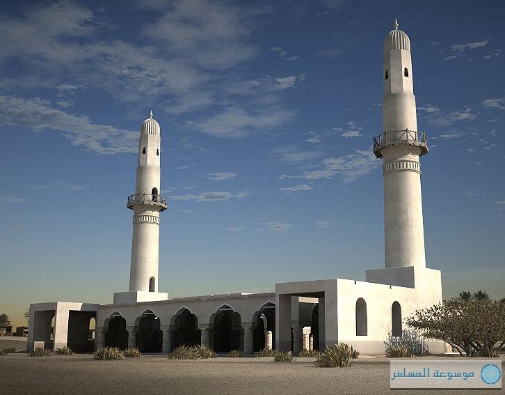 مسجد الخميس في البحرين