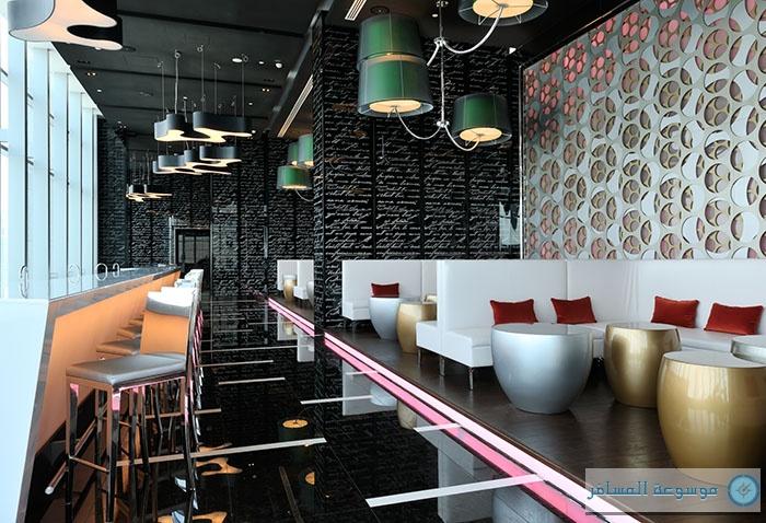 Hotel Sofitel Downtown Dubai
