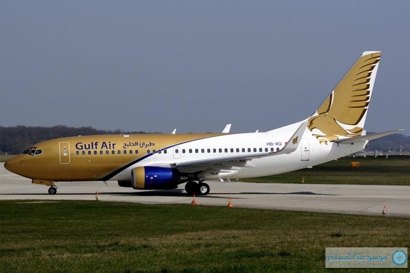 طيران الخليج زيادة في عائدات إشغال المقاعد خلال شهر أغسطس الماضي