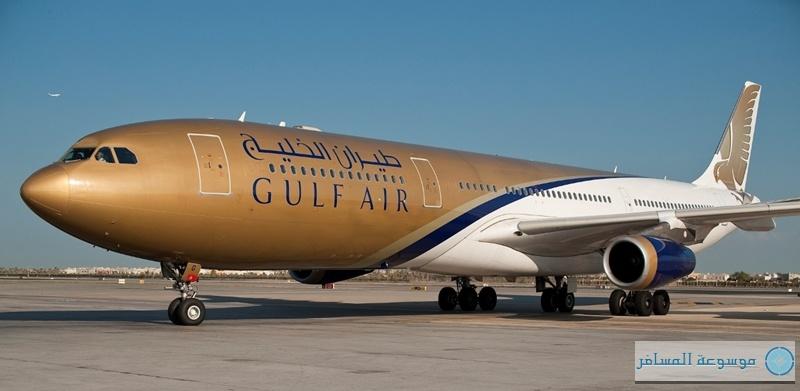 طيران الخليج تطلق رحلاتها المباشرة بين الكويت ولارنكا 26 اكتوبر القادم