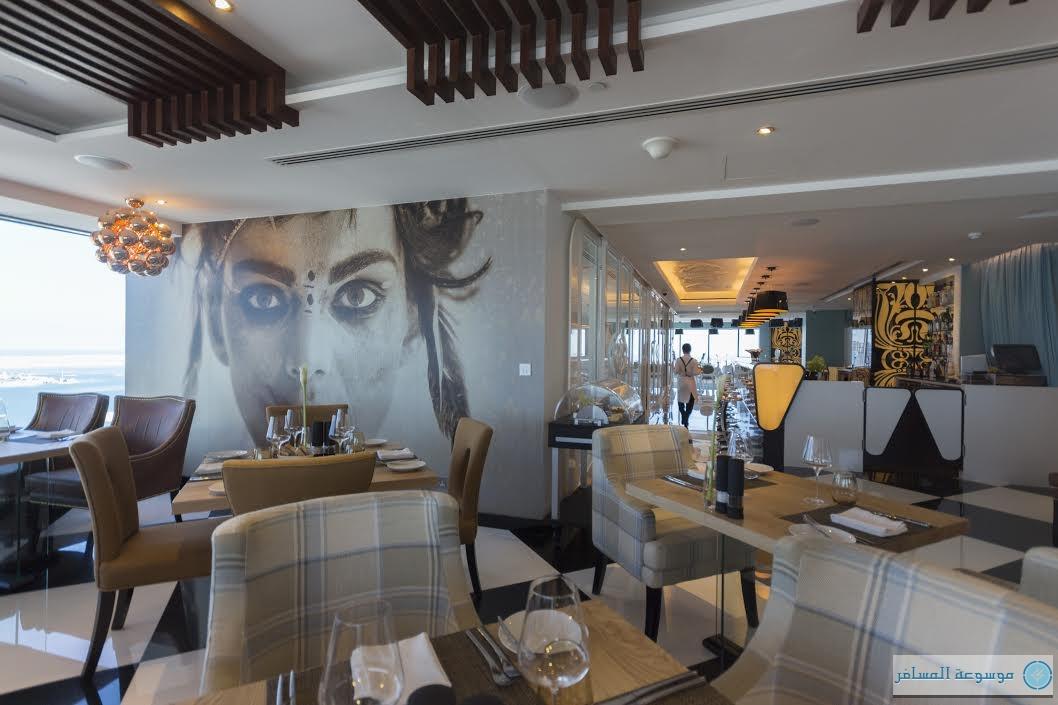 فندق الدومين البحرين