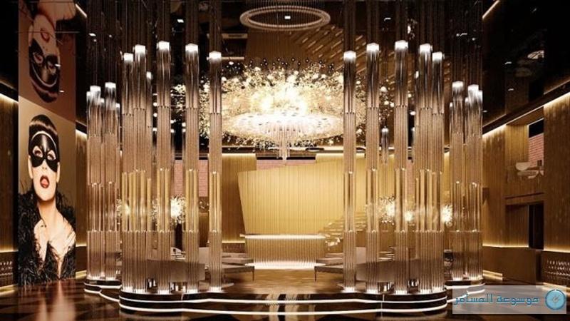 فندق باراماونت دبي داون تاون