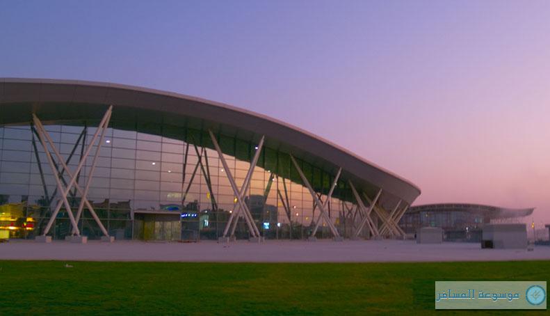 مراكز المعارض والمؤتمرات في السعودية