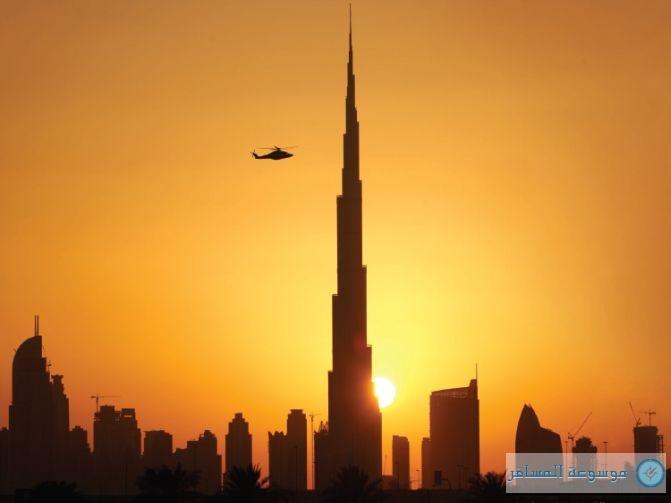 معرض دبي للهليكوبتر