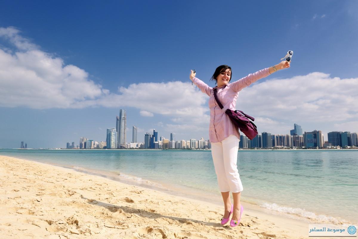 نصائح للمرأة العصرية قبل السفر