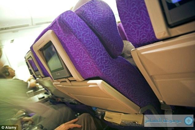 نصائح شركات الطيران لتجنب المشاحنات على متن الطائرة