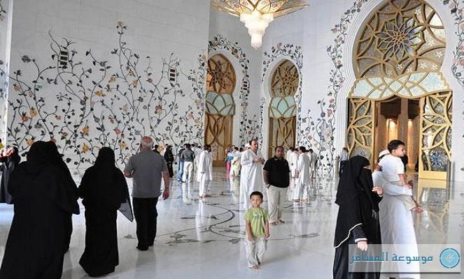 أبوظبي تسعى لتكون وجهة السياحة الحلال في العالم
