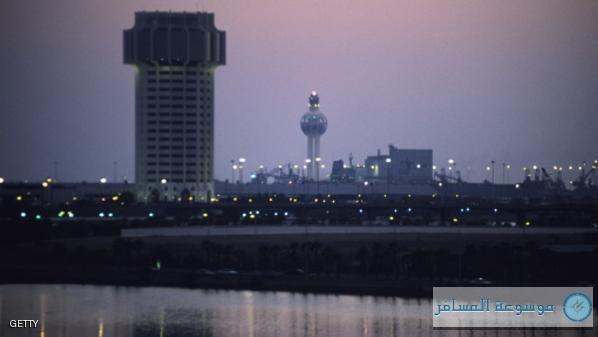 السعودية وأكبر جسر معلق