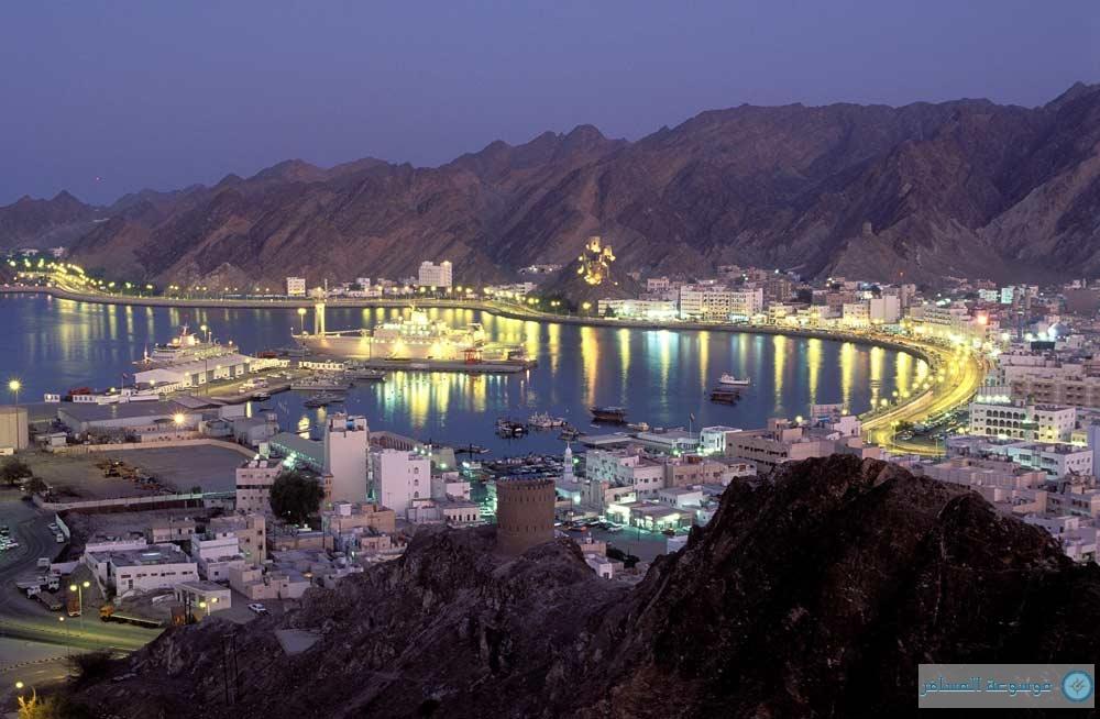 عمان تعلن استراتيجية سياحية جديدة
