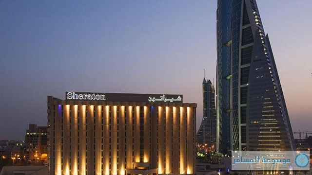السعوديون يشغلون 40% من فنادق البحرين