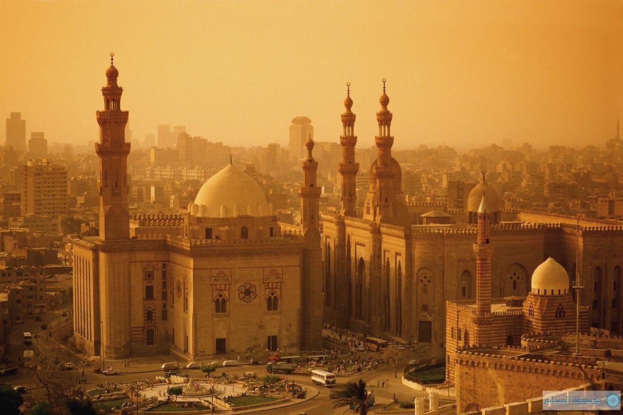 الإماراتيون يتصدرون السياح العرب إلى مصر