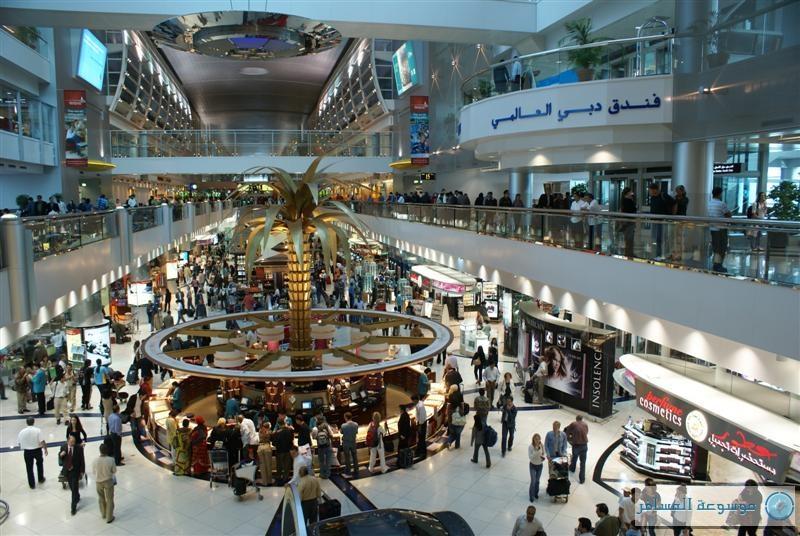 مطارات دبي تطلق جائزة للتميز في مجال خدمة المتعاملين