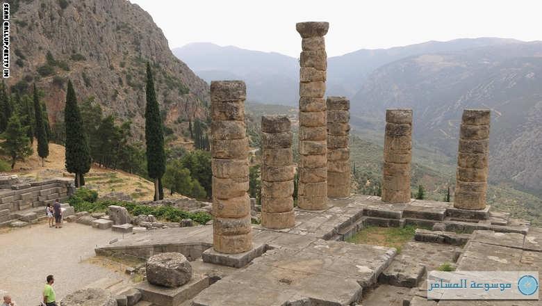 مقبرة الأسكندر الأكبر