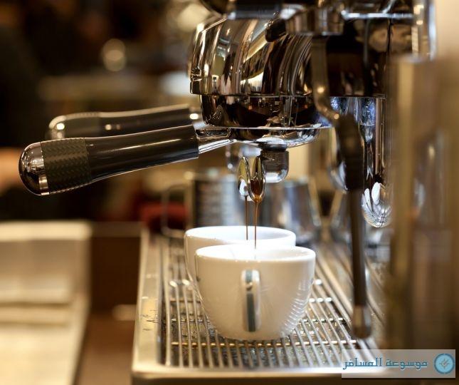 مهرجان القهوة والشاي