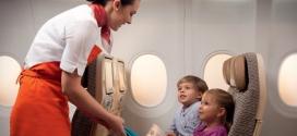 """""""الاتحاد للطيران"""" تفوز بجائزة """"أفضل تجربة سفر في الأجواء"""""""