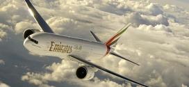 """""""طيران الإمارات"""" تخطط لتوسيع عملياتها في إفريقيا 40% خلال العقد المقبل"""