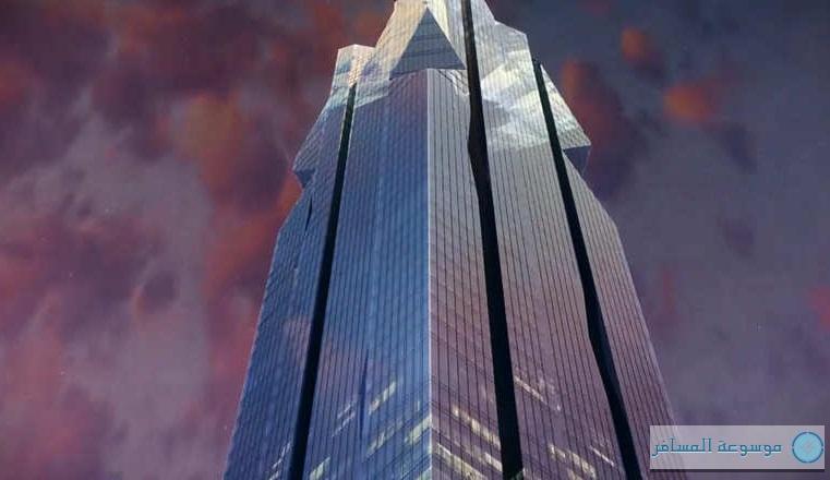 برج الرياض