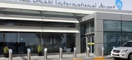 """""""مطار أبوظبي الدولي"""" يشهد نموا في حركة المسافرين بنسبة 24.8% خلال أغسطس الماضي"""