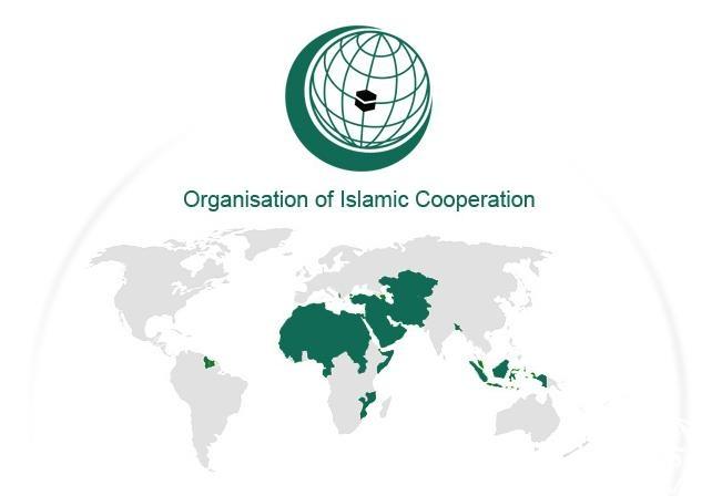 دول منظمة التعاون الإسلامي