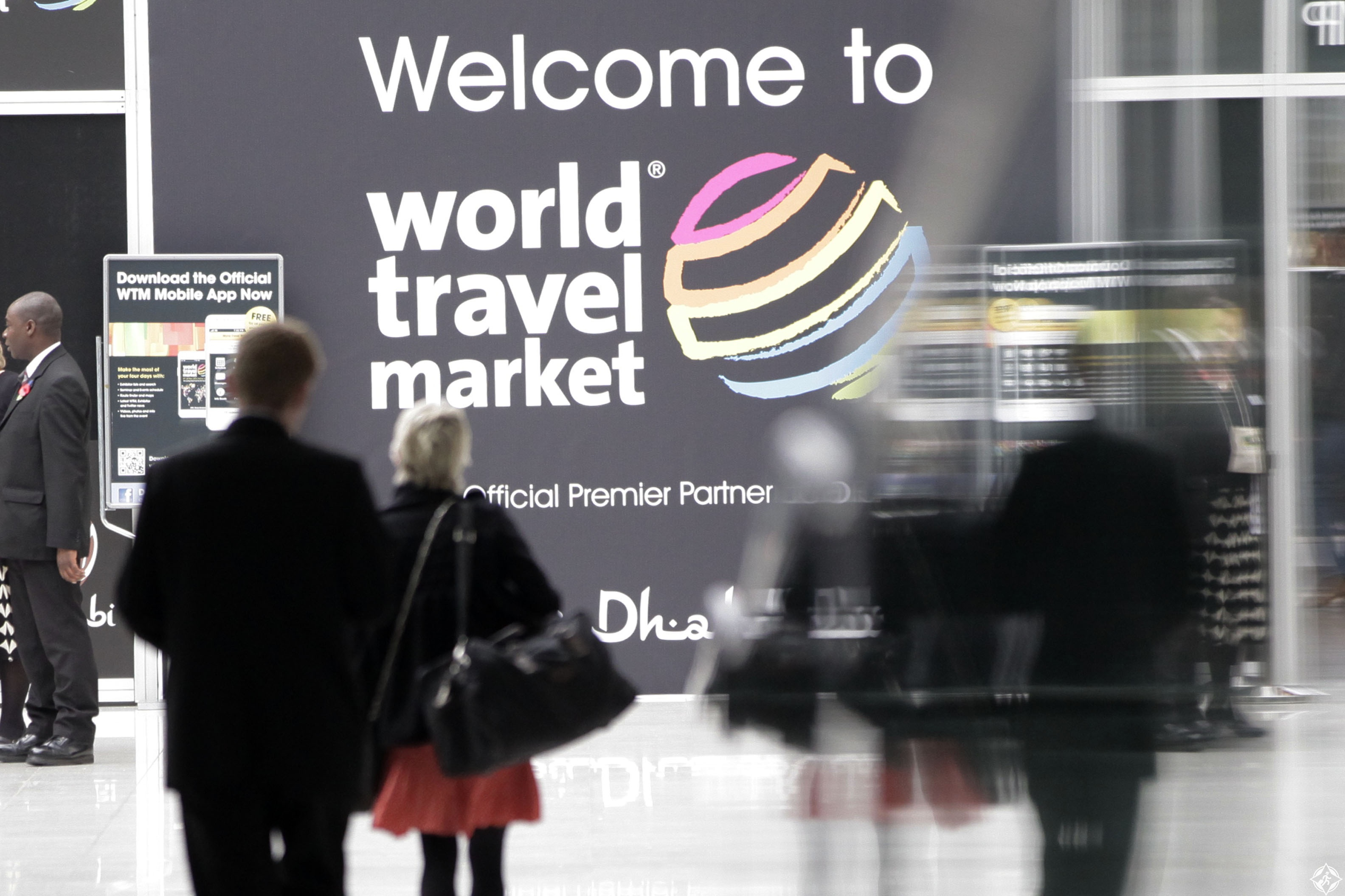 سوق السفر العالمي في لندن