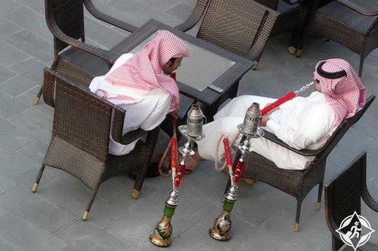 منع الشيشة في فنادق دبي