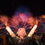 احتفالات اليوم الوطني الإمارات