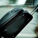حقائب ذات العجلات الصلبة