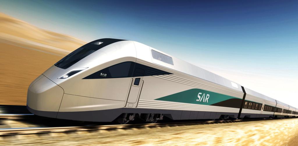سار sar قطارات السعودية