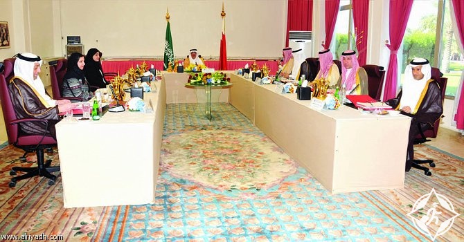 اجتماع مجلس إدارة المؤسسة العامة لجسر الملك