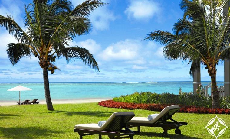 جزر موريشيوس (1)