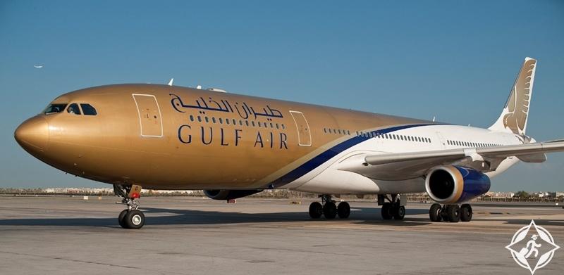 طيران-الخليج