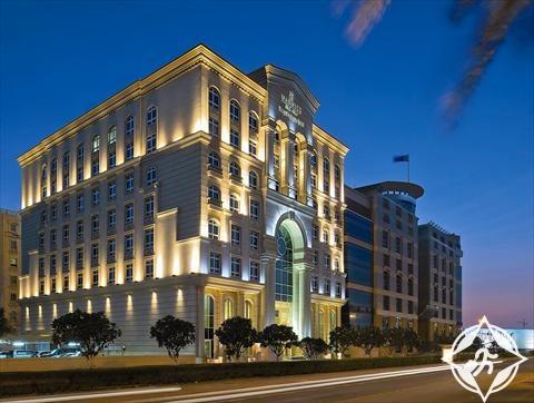 فندق ورويك الدوحة